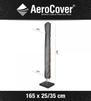 Parasolhoes aerocover H165x25-35